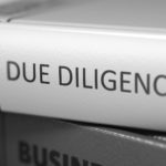 Buch, Due Diligence